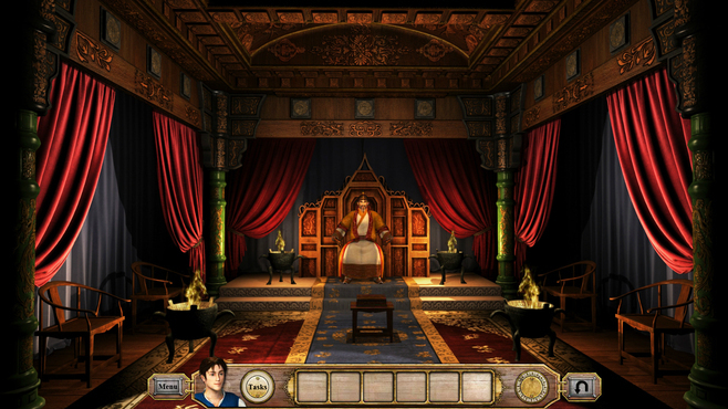 The Travels of Marco Polo Screenshot 1