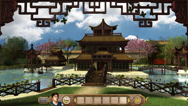 The Travels of Marco Polo Screenshot 2