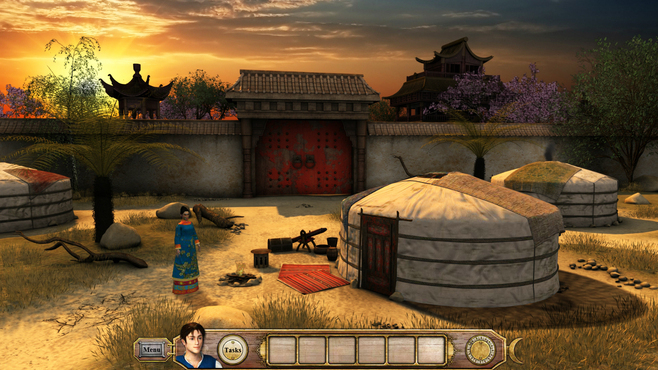 The Travels of Marco Polo Screenshot 4
