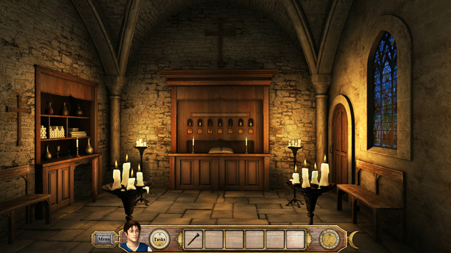 The Travels of Marco Polo Screenshot 6