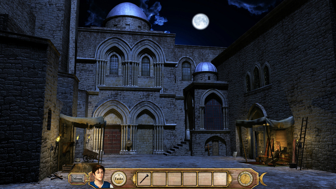 The Travels of Marco Polo Screenshot 7