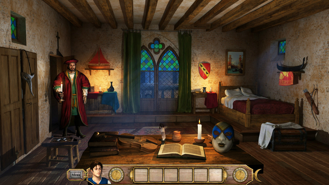 The Travels of Marco Polo Screenshot 8