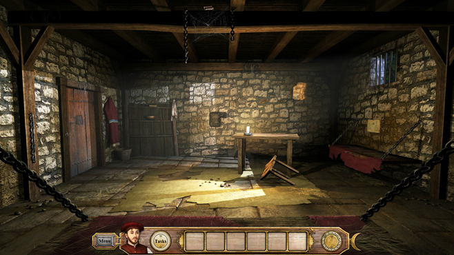 The Travels of Marco Polo Screenshot 9