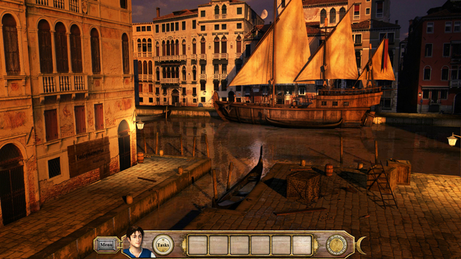 The Travels of Marco Polo Screenshot 10