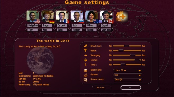 games real time strategy masters world political simulator