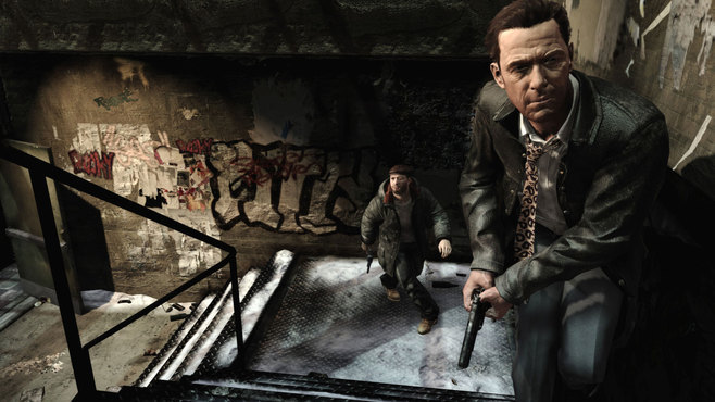 Max Payne 3: Complete Pack Screenshot 1