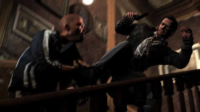 Max Payne 3 Screenshot 4