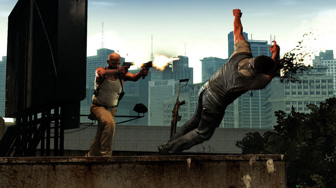 Max Payne 3 Screenshot 5