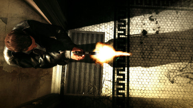 Max Payne 3 Screenshot 6