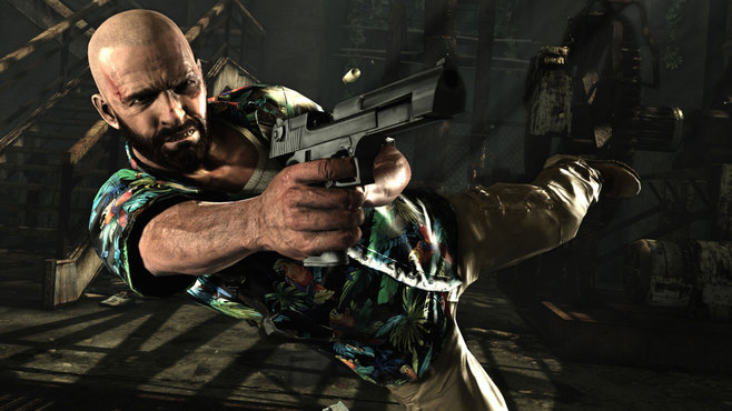 Max Payne 3 Screenshot 9