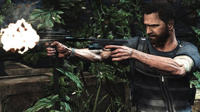 Max Payne 3 Screenshot 11