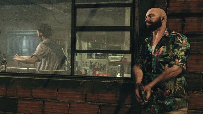 Max Payne 3 Screenshot 12