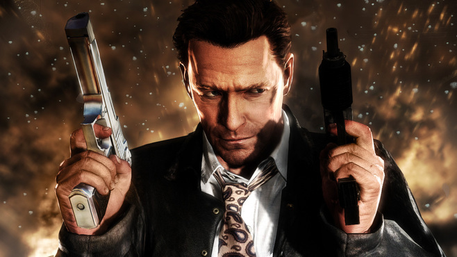 Max Payne 3: Complete Pack Screenshot 2