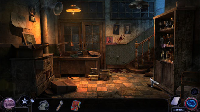Maze: Nightmare Realm Collector's Edition Screenshot 4