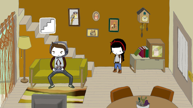MechaNika Screenshot 1