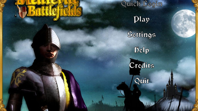 Medieval Battlefields Screenshot 7