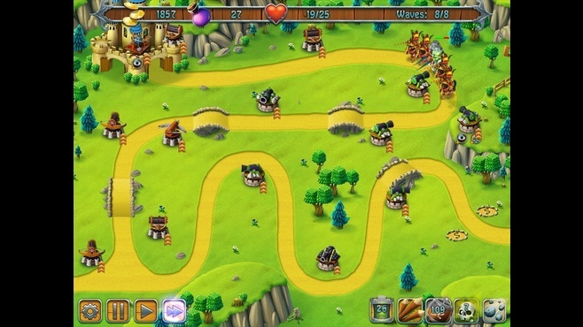 Medieval Defenders Screenshot 6