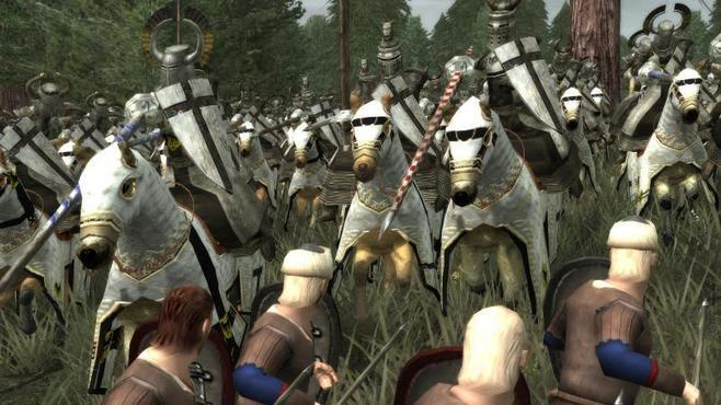 Medieval II: Total War Kingdoms Screenshot 2