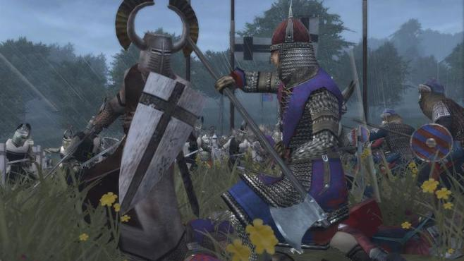 Medieval II: Total War Kingdoms Screenshot 3