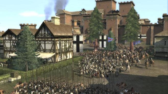 Medieval II: Total War Kingdoms Screenshot 4