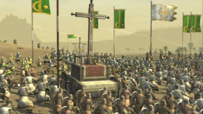 Medieval II: Total War Kingdoms Screenshot 5