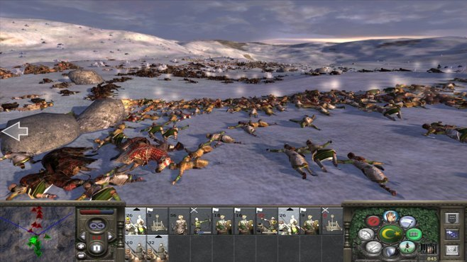 Total War: MEDIEVAL II – Definitive Edition Screenshot 4