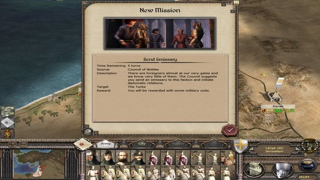 Total War: MEDIEVAL II – Definitive Edition Screenshot 6