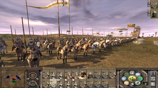 Total War: MEDIEVAL II – Definitive Edition Screenshot 7