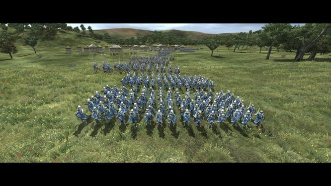 Total War: MEDIEVAL II – Definitive Edition Screenshot 9