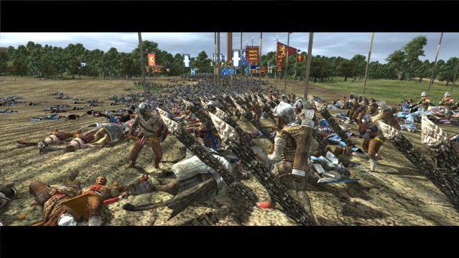 Total War: MEDIEVAL II – Definitive Edition Screenshot 10