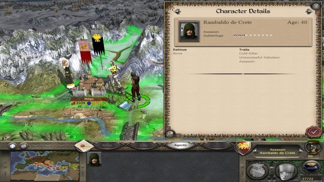 Total War: MEDIEVAL II – Definitive Edition Screenshot 11