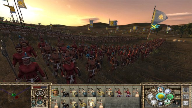 Total War: MEDIEVAL II – Definitive Edition Screenshot 12