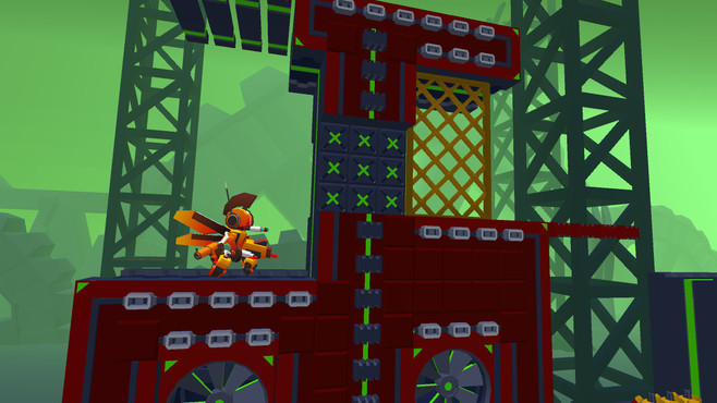 Megabyte Punch Screenshot 1