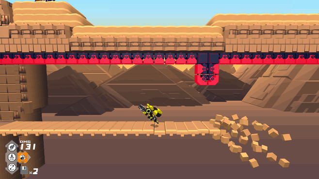 Megabyte Punch Screenshot 3