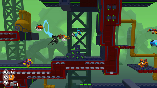 Megabyte Punch Screenshot 7