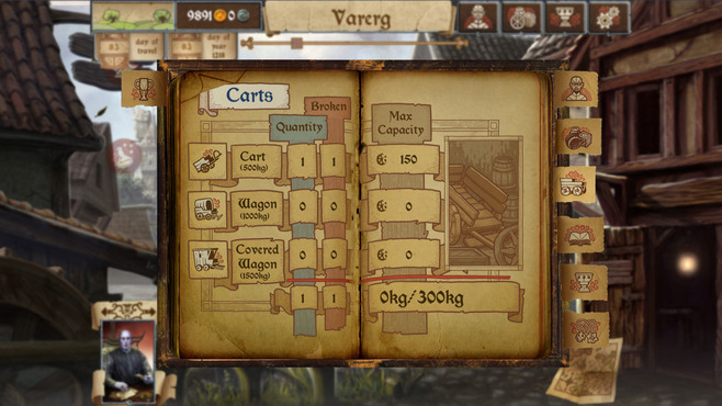 Merchants of Kaidan Screenshot 2