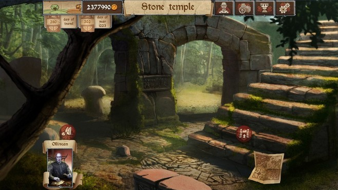 Merchants of Kaidan Screenshot 3