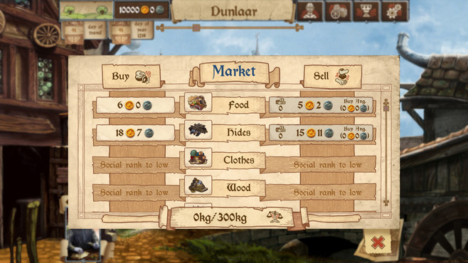 Merchants of Kaidan Screenshot 4