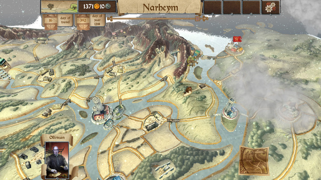 Merchants of Kaidan Screenshot 5