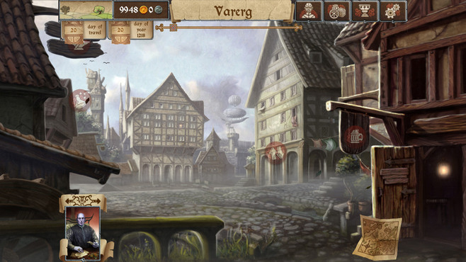 Merchants of Kaidan Screenshot 6