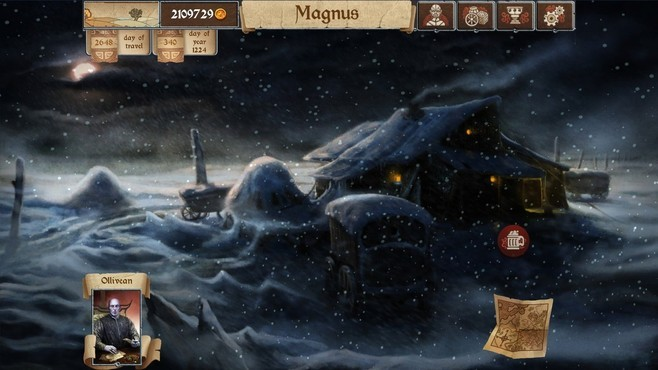 Merchants of Kaidan Screenshot 8