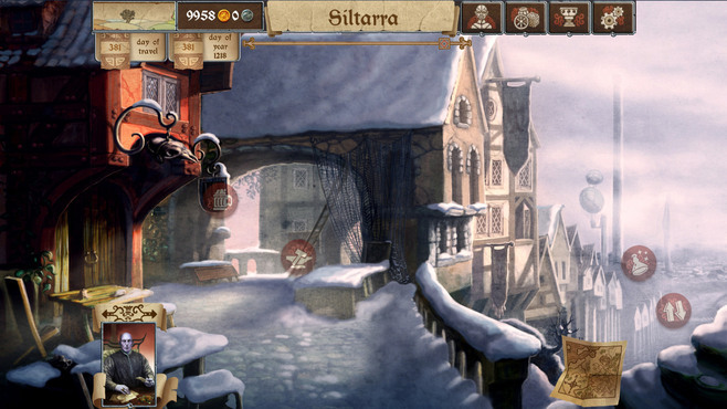 Merchants of Kaidan Screenshot 1