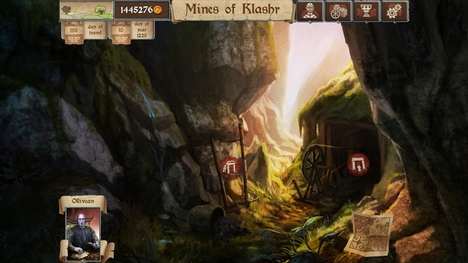 Merchants of Kaidan Screenshot 10