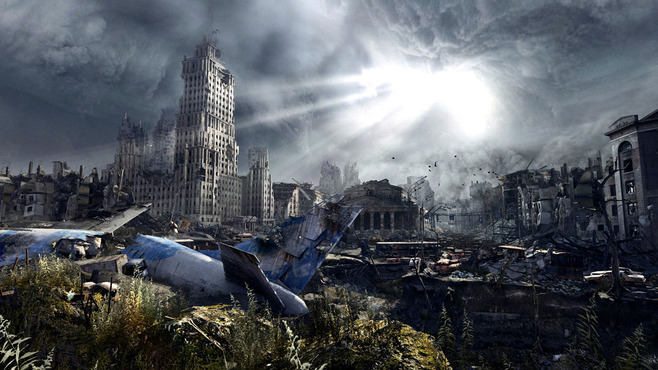 Metro: Last Light Screenshot 5