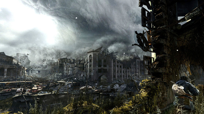 Metro: Last Light Screenshot 10