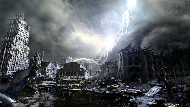 Metro: Last Light Redux Screenshot 4