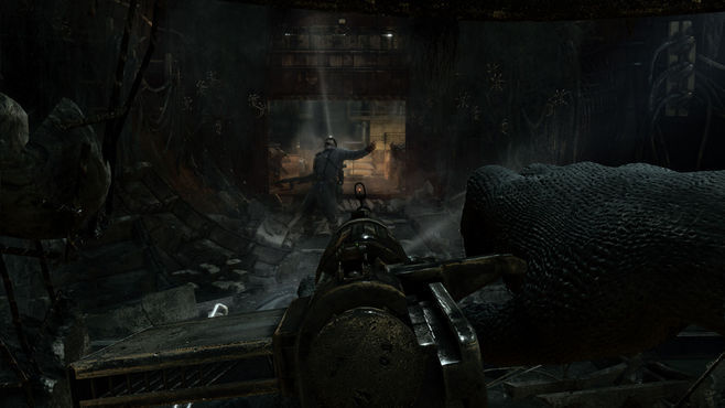 Metro: Last Light Complete Edition Screenshot 3