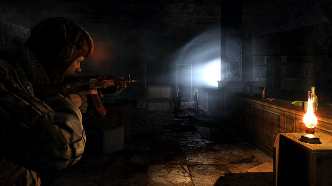 Metro: Last Light Complete Edition Screenshot 5
