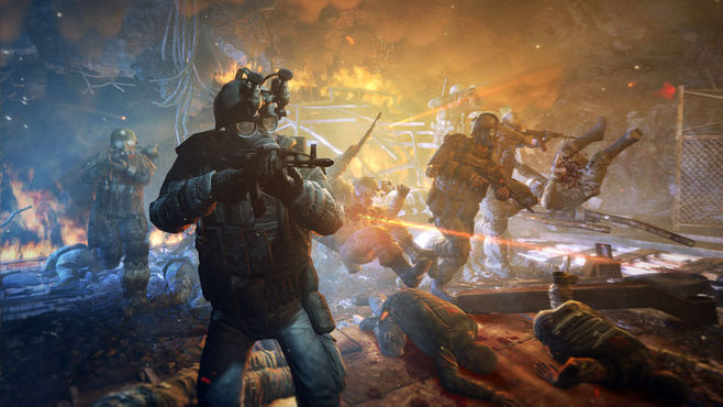 Metro: Last Light Complete Edition Screenshot 4