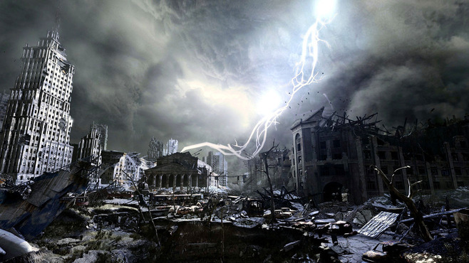 Metro: Last Light Complete Edition Screenshot 1